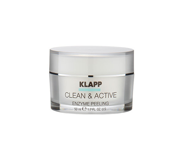 Klapp Cosmetics Enzyme Peeling 50 ml