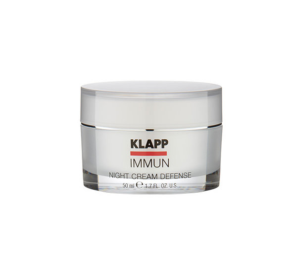 Immun Night Cream Defense 50 ml