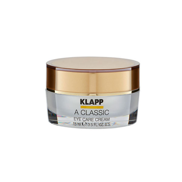 A-Classic Eye Care Cream 15 ml
