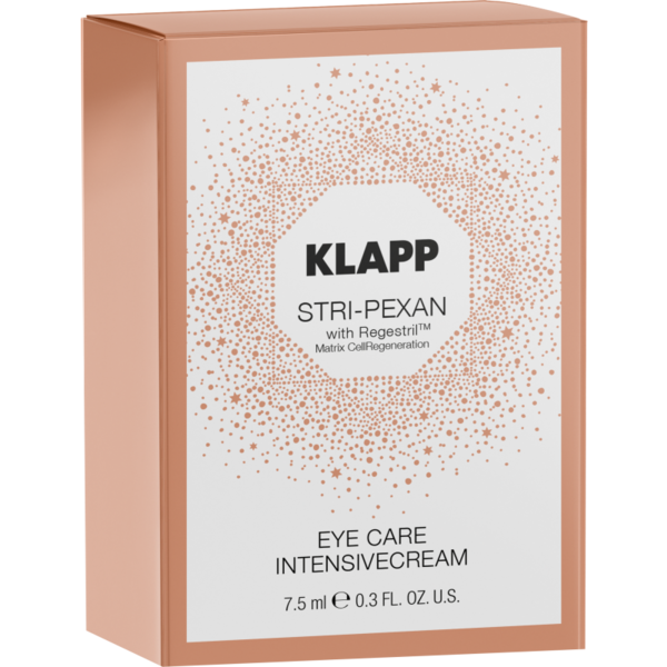 STRI-PEXAN EYE CARE INTENSIVCREAM 7,5ML - WEIHNACHTEN